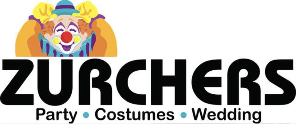 Zurchers Party & Wedding Store: 177 NW State St Rd, American Fork, UT