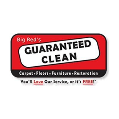 Big Red's Guaranteed Clean: 2320 Keystone Dr, Omaha, NE