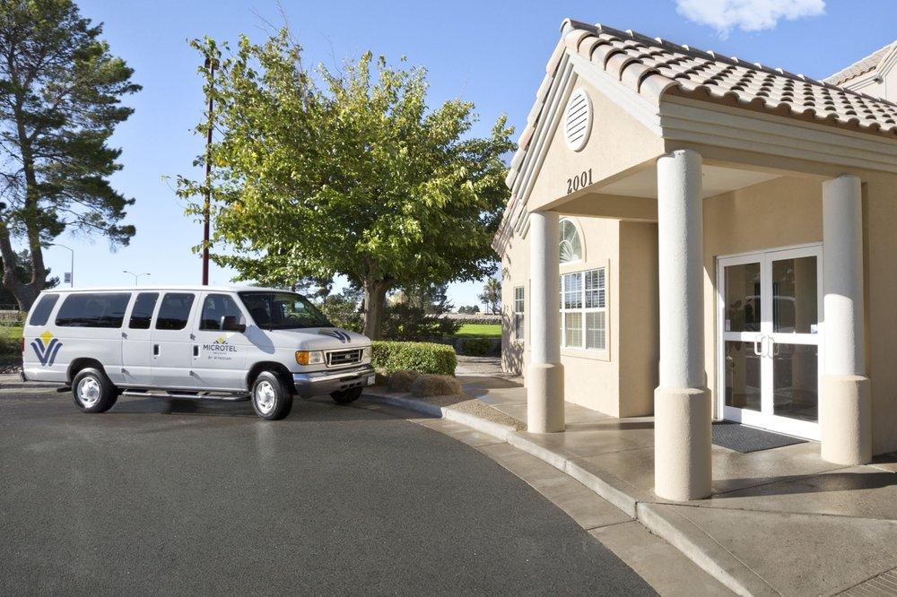 Microtel Inn & Suites by Wyndham El Paso Airport