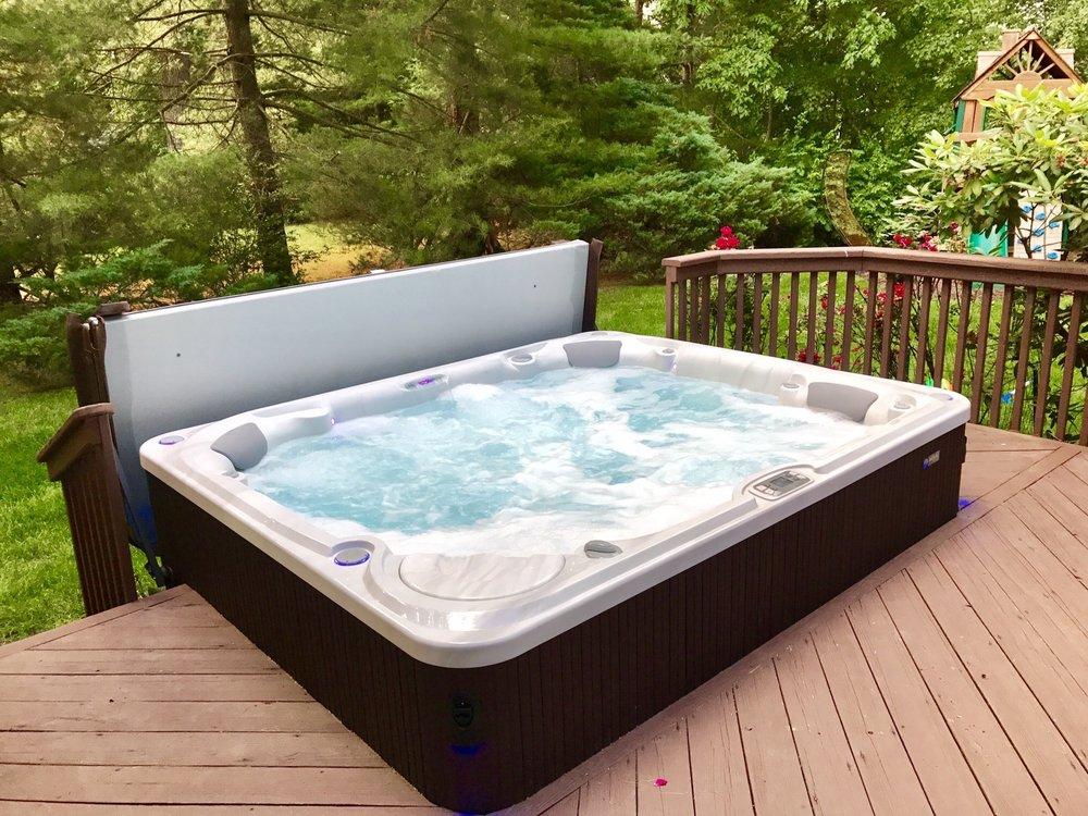 Health-Mate Hot Tubs: 299 US Hwy 22, Green Brook, NJ