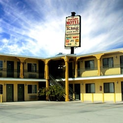 Photo Of El Dorado Motel Gardena Ca United States Front Hotel