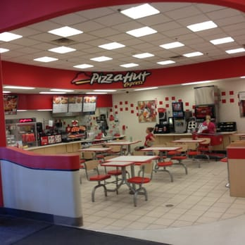 Fast Food Worcester