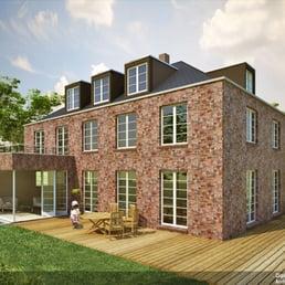 Architekturburo Carsten Voit Real Estate Services Tidemannweg 33