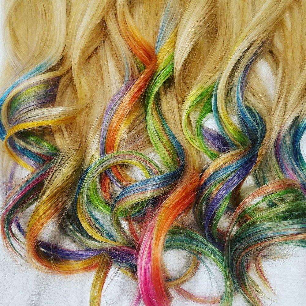 Hair By Marcie Fuller: 33336 Agua Dulce Canyon Rd, Aqua Dulce, CA