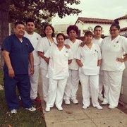 Genova nursing school los angeles