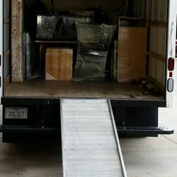 AB Moving - 22 Photos & 83 Reviews - Movers - 10427 Sanden Dr ...