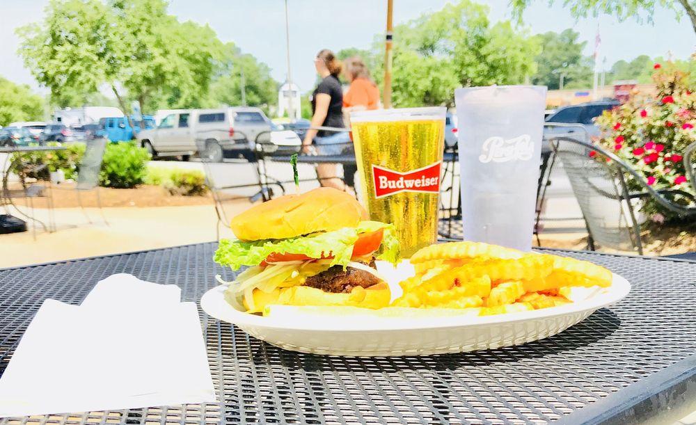 Westridge Grill: 3639 Sunset Ave, Rocky Mount, NC