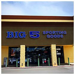 sports shoes 285e1 081d1 Photo of Big 5 Sporting Goods - Sierra Vista, AZ, United States