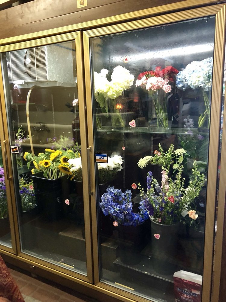 An Enchanting florist: 2261 Route 50, Woodbine, NJ