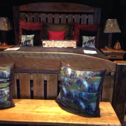 Photo Of Walhala Ridge Furnishings   Blue Ridge, GA, United States