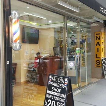 Barber Shop Long Beach Ny
