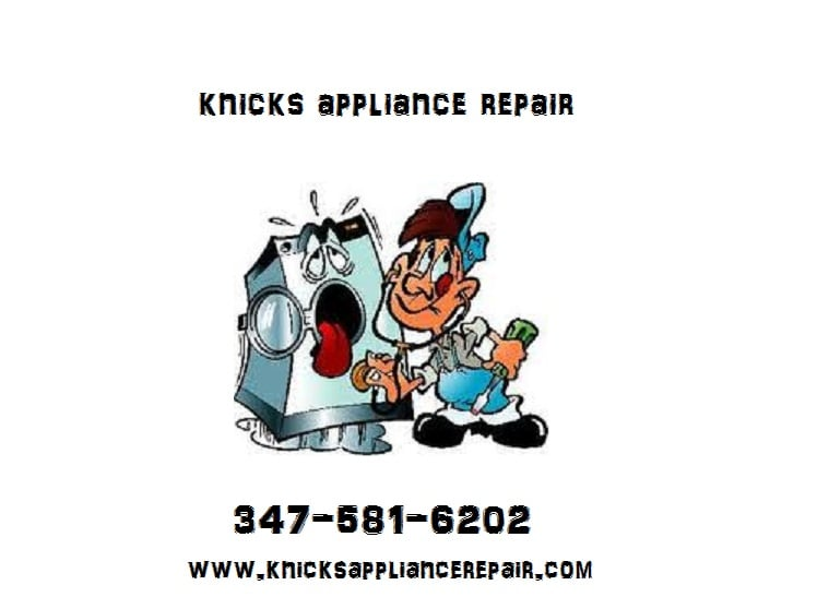 Knicks Appliance Repair