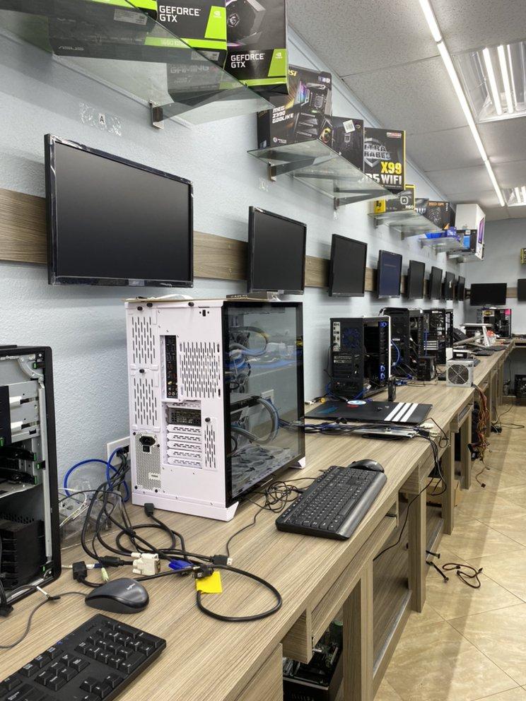 HB Computers