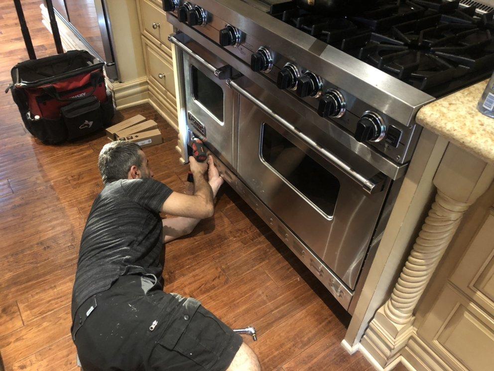 Pasadena Appliance Repair: 1456 E Washington Blvd, Pasadena, CA