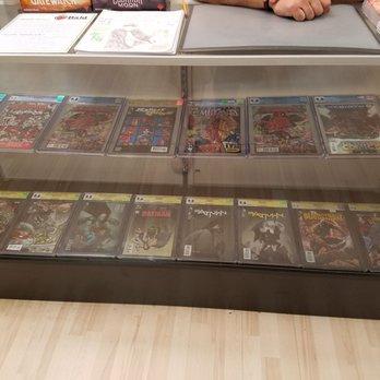 9 9 comics 13 photos comic books 1284 sarno rd melbourne fl