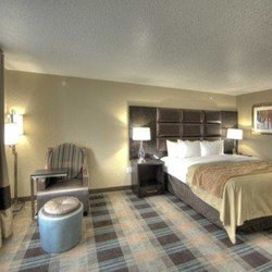 Photo Of Comfort Inn Suites Fort Worth West White Settlement Tx United