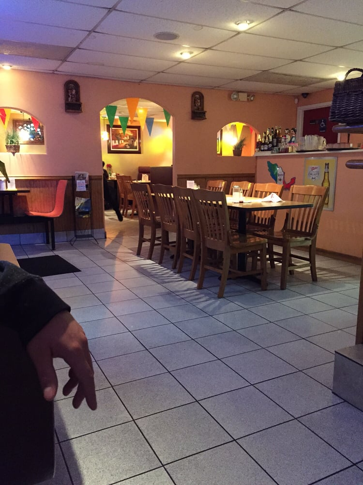 Mexican Restaurant In Franklin Park Il On Grand Ave
