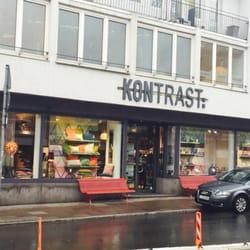 Foto Zu Kontrast   Frankfurt Am Main, Hessen, Deutschland