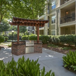 Photo Of Savannah Midtown Apartments   Atlanta, GA, United States. Courtyard Amazing Design