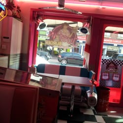 Just\'in burger - Burgers - Rue de lille, Menin, West-Vlaanderen ...