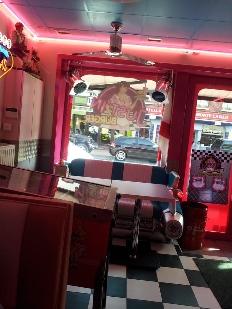 just in burger burger rue de lille menin west vlaanderen restaurant avis num ro de. Black Bedroom Furniture Sets. Home Design Ideas