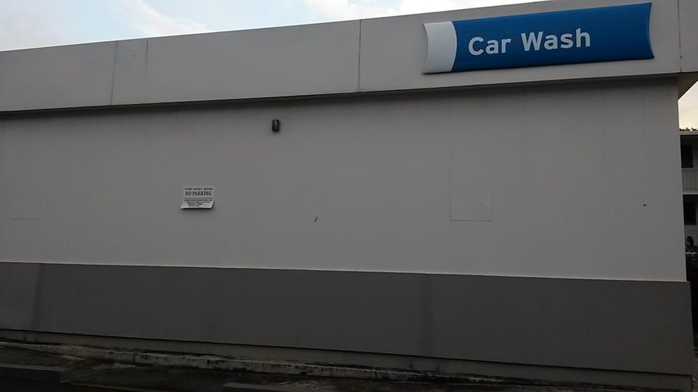 Car Wash Kalihi