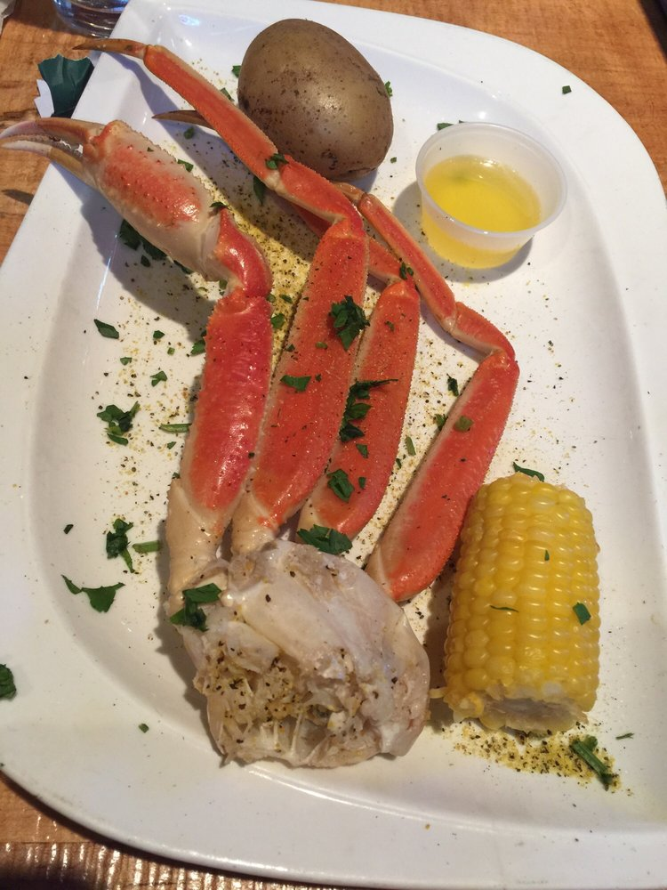 Drunken Crab: 454 US Hwy 22 W, Whitehouse Station, NJ