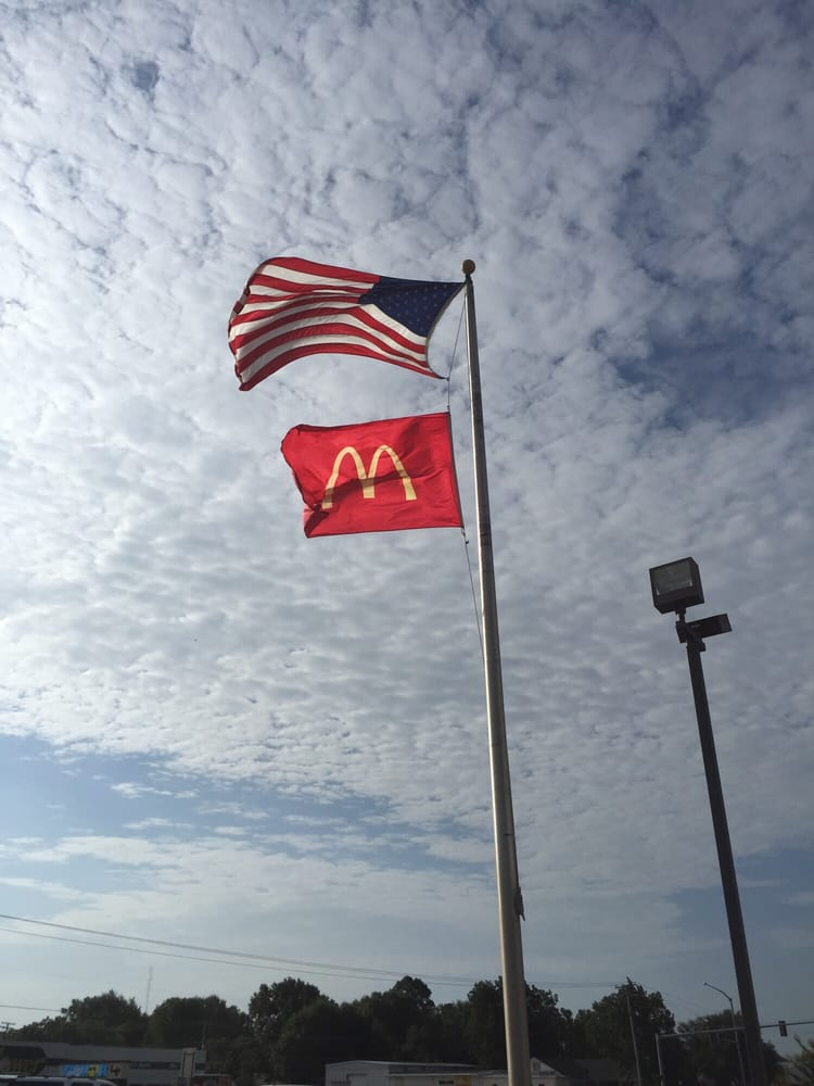 Photo of McDonald's: Lake Village, AR