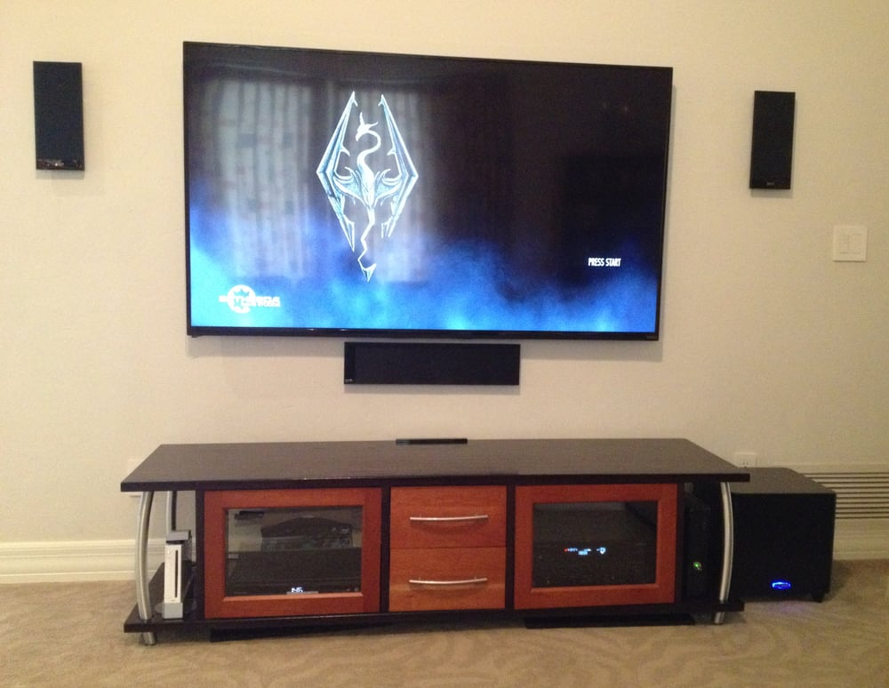 Wall Mount For 70 Tv Stunning This 70