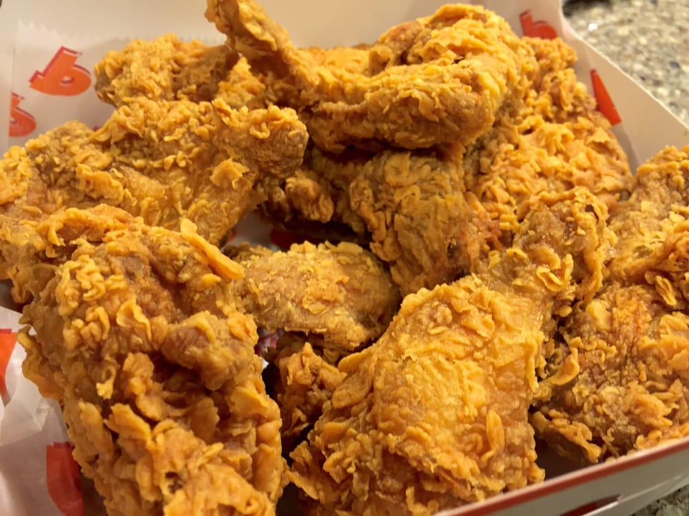 Popeyes Louisiana Kitchen Food popeyes louisiana kitchen - 18 photos & 24 reviews - fast food