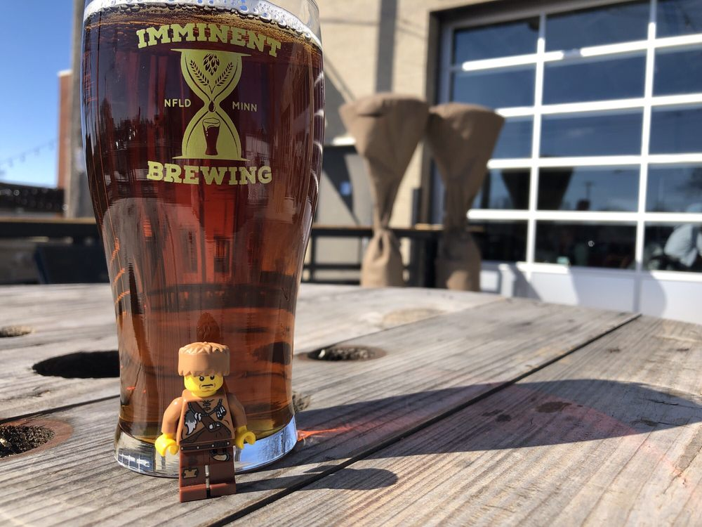 Imminent Brewing: 519 Division St S, Northfield, MN