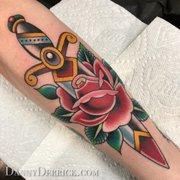 b0e524859 Tattoo Photo of San Luis Tattoo - San Luis Obispo, CA, United States. Tattoo