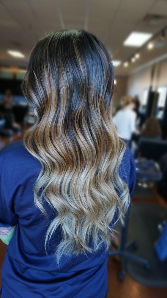 Hair By Heather Caprioli: 6300 Mae Anne Ave, Reno, NV