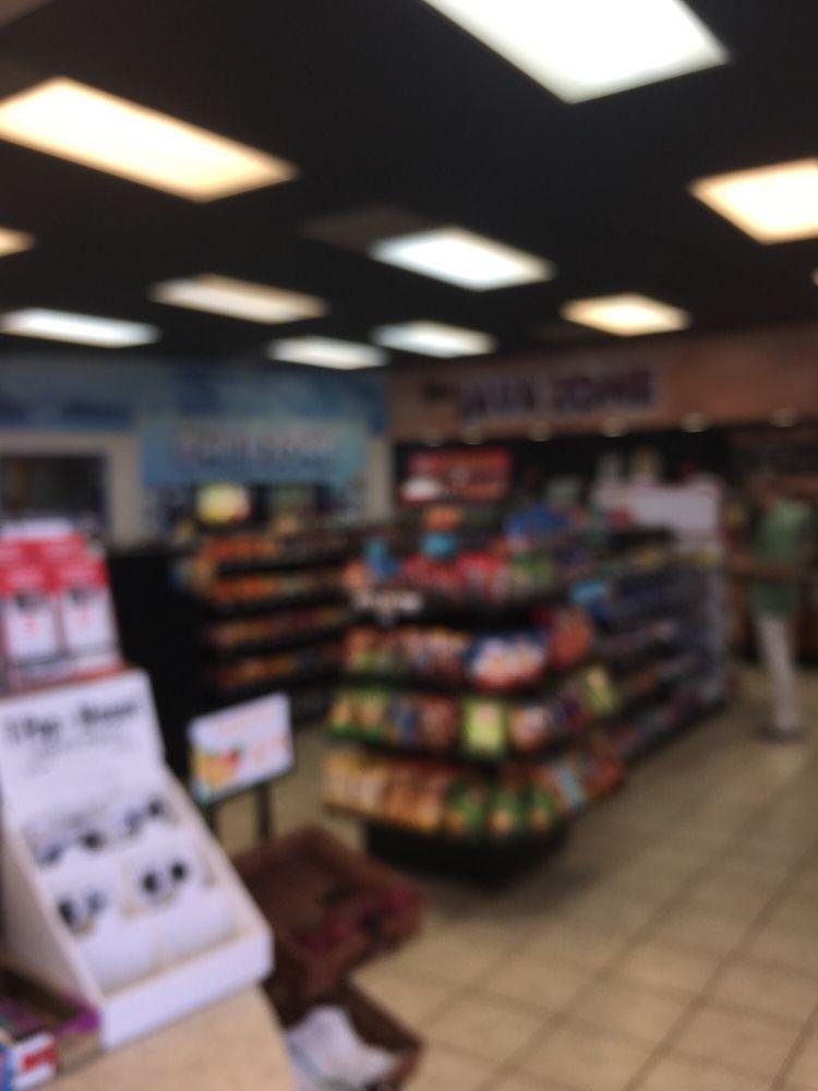 CHILLERZ #8: 9883 Interstate 20, Merkel, TX