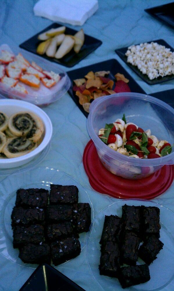 Popcorn Flicks: 251 S Park Ave, Winter Park, FL
