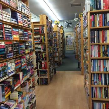 Photo Of The Book Rack Arcadia Ca United States Inside