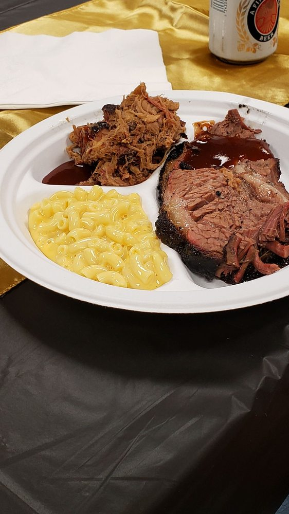 Old School BBQ: 395 Old School House Rd, Wyalusing, PA