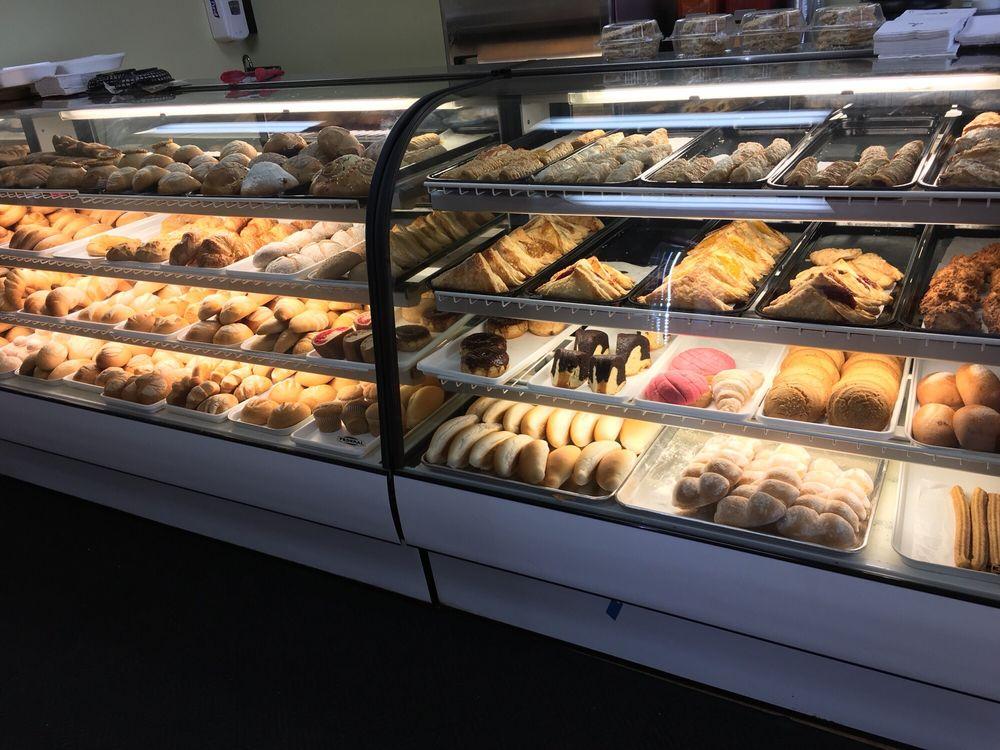 Bakery 502: 2058 Street Rd, Bensalem, PA