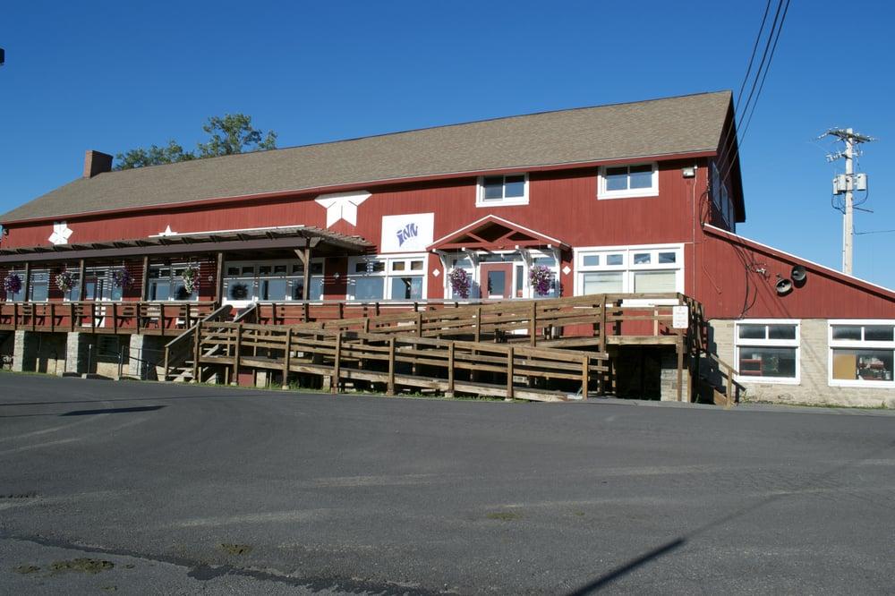 The Inn Complete: Skytop Rd, Syracuse, NY