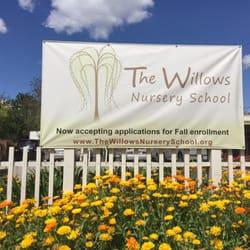 Photo Of The Willows Nursery School San Jose Ca United States