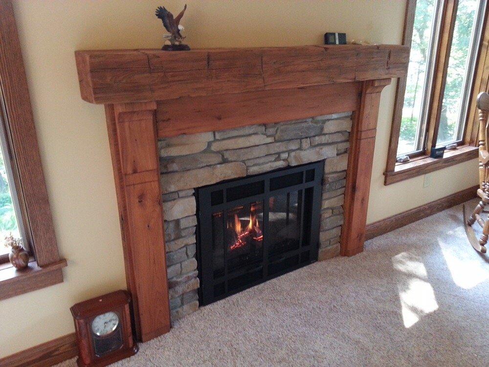 Fireplace Design condor fireplace : Energy Savers - 51 Photos - Fireplace Services - 6298 Hwy 36 Blvd ...