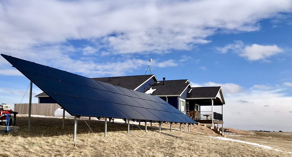 The Electric & Solar Specialist: 6532 Hinesley Rd, Cheyenne, WY