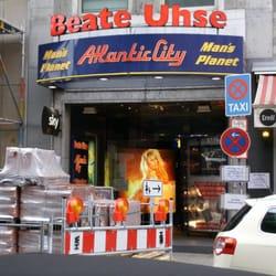 Sex shop atlantic city