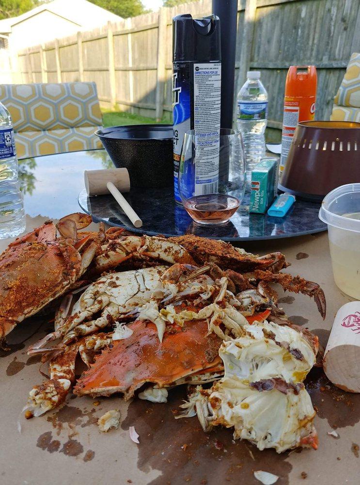 S Seafood 896 Port St Easton Md