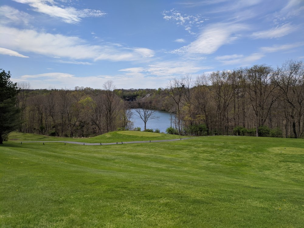 Southmoore Golf Course: 235 Moorestown Dr, Bath, PA