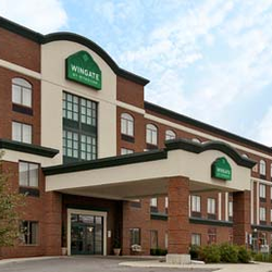 Photo Of Wingate By Wyndham Sylvania Oh United States