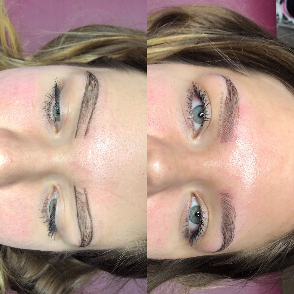 Heather Marie Brows: 4380 S Highway 95, Fort mohave, AZ