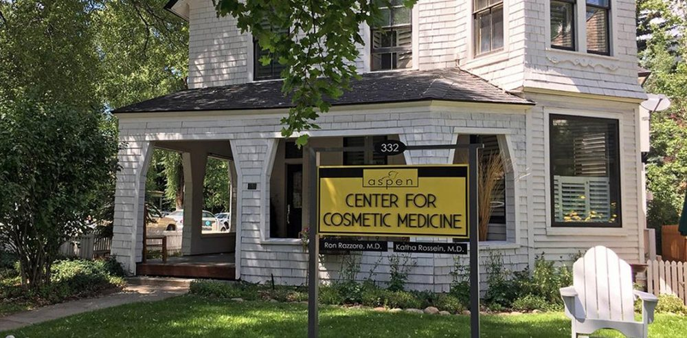 Aspen Center For Cosmetic Medicine & Dermatology: 332 W Main St, Aspen, CO