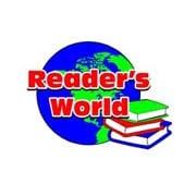 Reader's World: 1400 S Limit Ave, Sedalia, MO