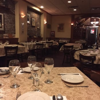 Tiberios Rockaway Beach Restaurant Com